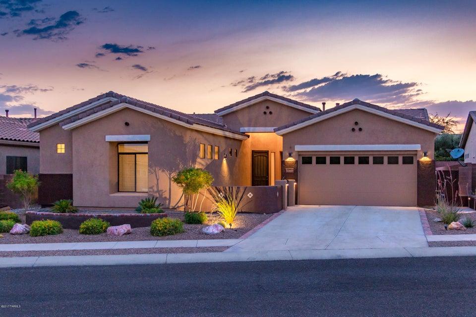 13059 N Kenosha Bluff Drive, Marana, AZ 85658