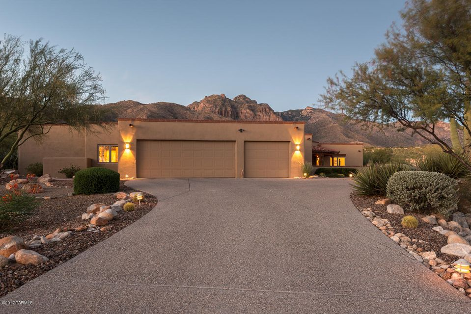 2293 E Quiet Canyon Drive, Tucson, AZ 85718