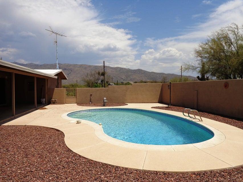 11650 E Calle Aurora, Tucson, AZ 85748