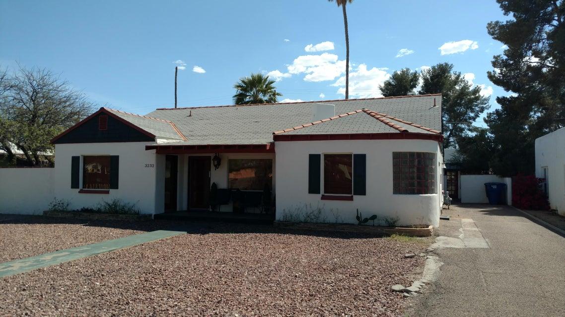 3232 E 1st Street, Tucson, AZ 85716