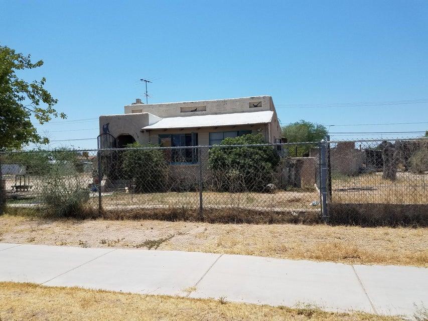 1438 E Miles Street, Tucson, AZ 85719