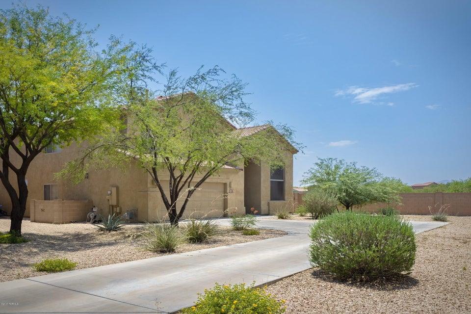 10481 E Rita Ranch Crossing, Tucson, AZ 85747
