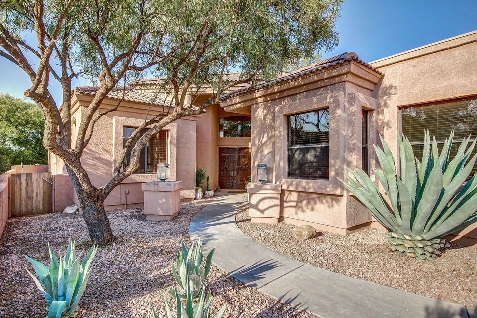 10306 N Alder Spring Drive, Oro Valley, AZ 85737