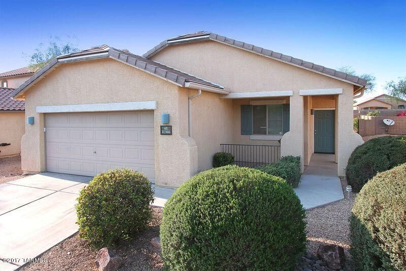 11366 W Massey Drive, Marana, AZ 85653