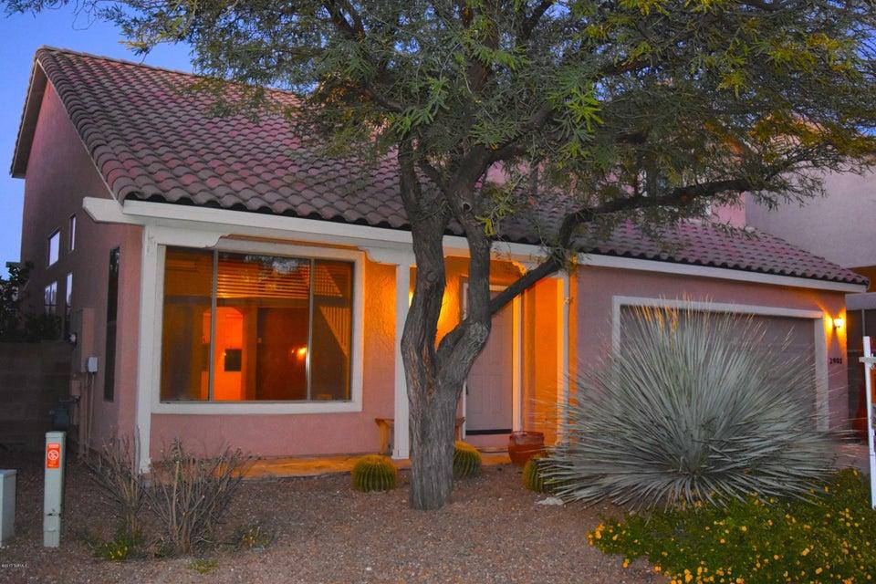 2901 E Racquet Court, Tucson, AZ 85716