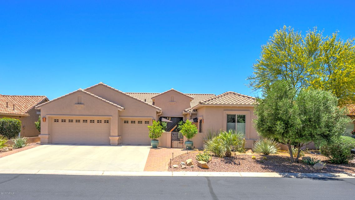 61901 E Sandlewood Road, Tucson, AZ 85739