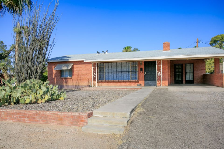 101 N Sawtelle Avenue, Tucson, AZ 85716