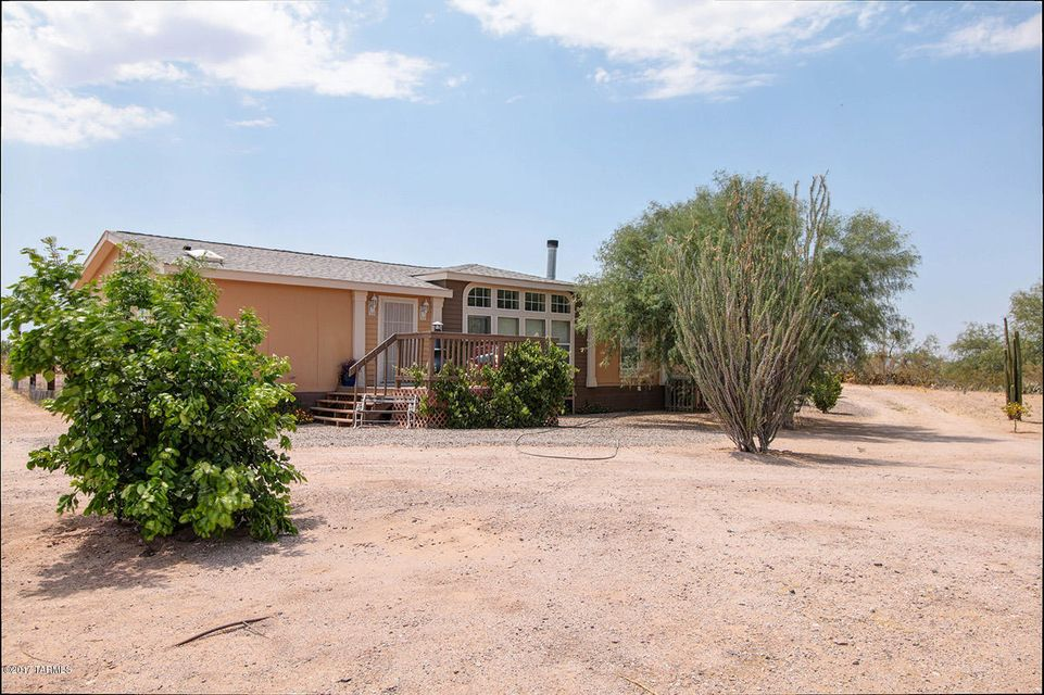12540 N Kalama Ci Circle N, Marana, AZ 85653