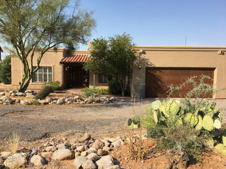 810 E Placita de Roberta, Tucson, AZ 85718