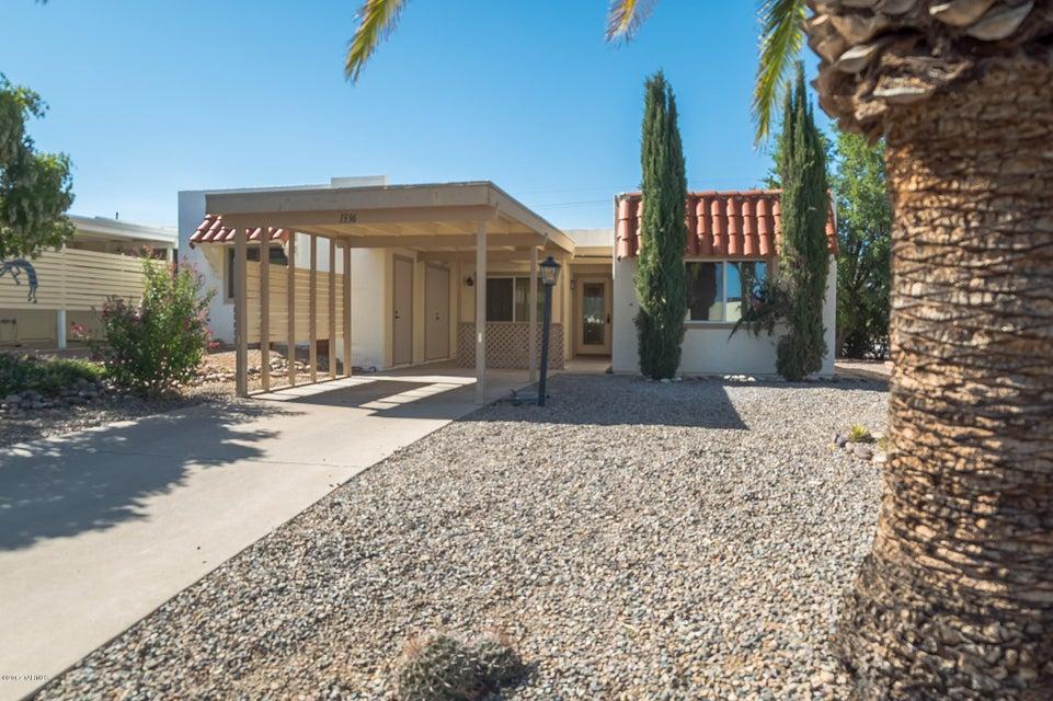 1336 S Desert Meadows Circle, Green Valley, AZ 85614