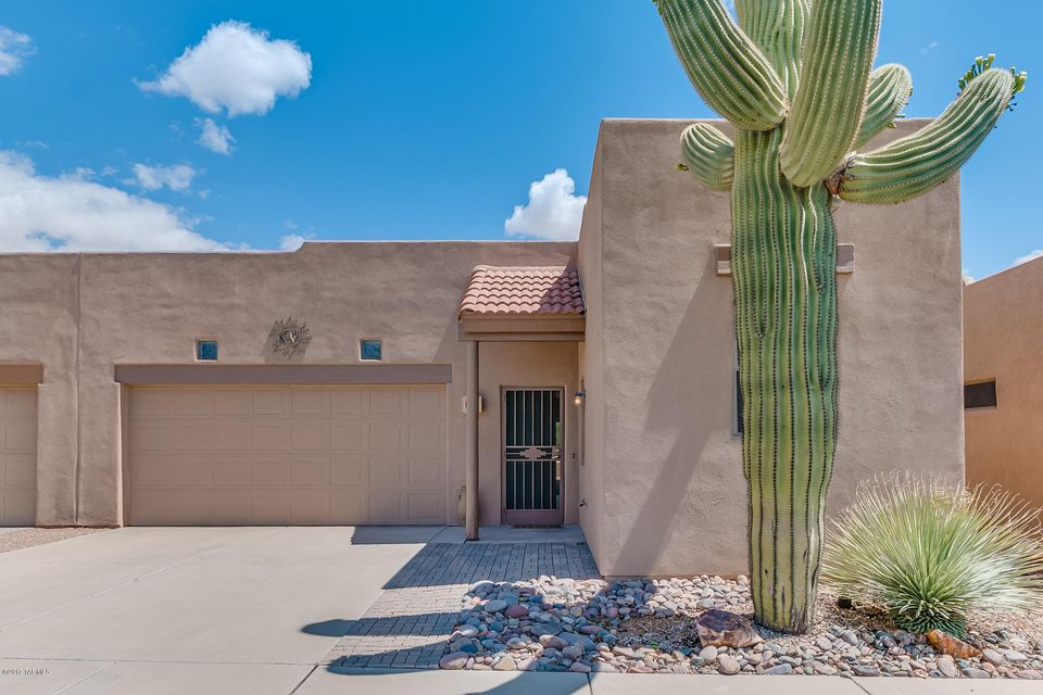 840 W Calle De La Pelotita, Green Valley, AZ 85614