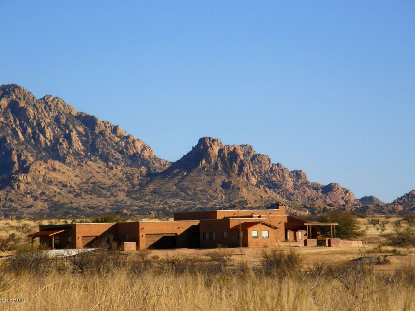 6851 E Horse Ranch Road, St. David, AZ 85630