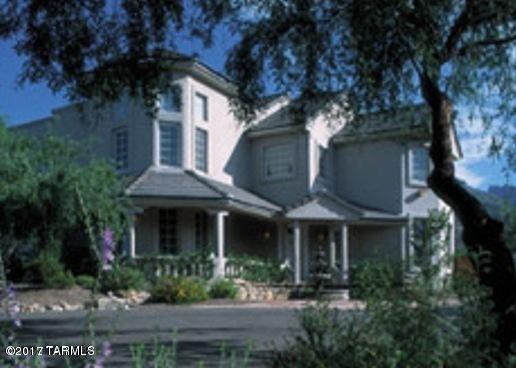 5965 N Indian Trail, Tucson, AZ 85750