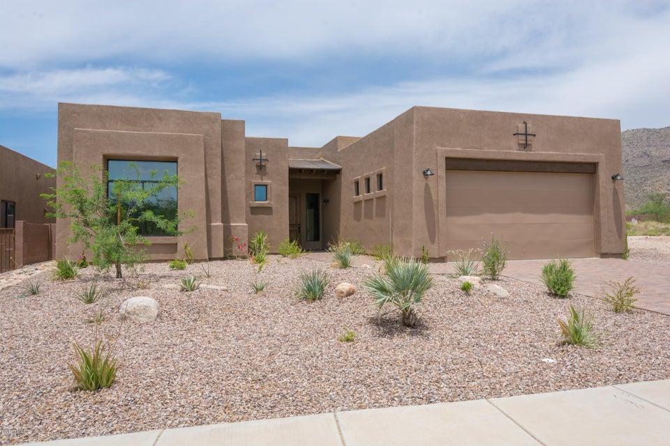 11041 E Carved Tree Court, Tucson, AZ 85749