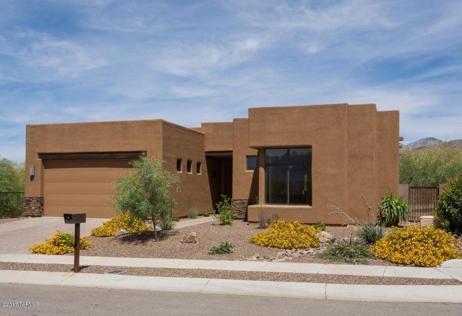11081 E Carved Tree Court, Tucson, AZ 85749