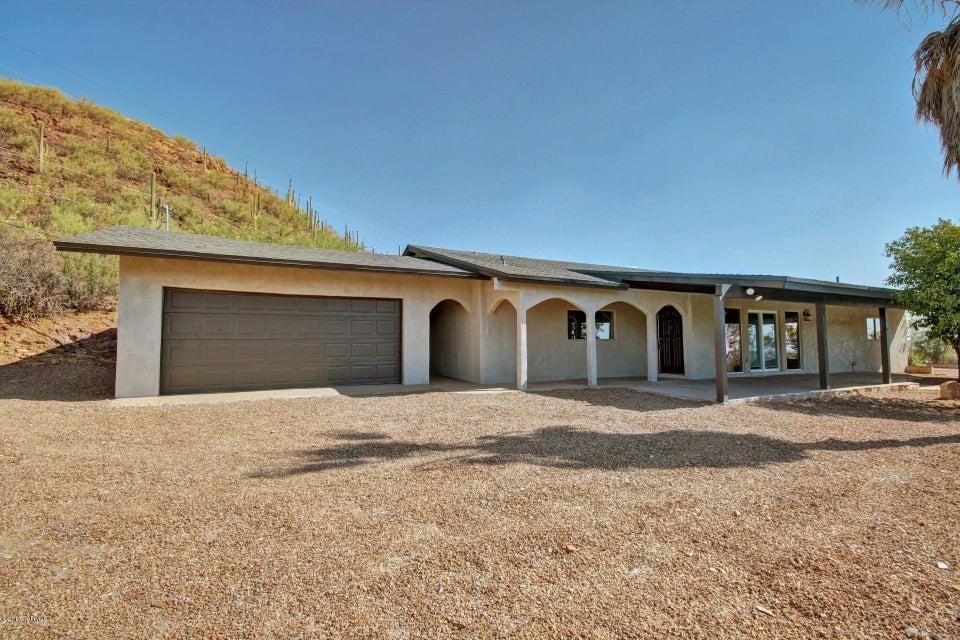 4441 W Alvaro Road, Tucson, AZ 85746