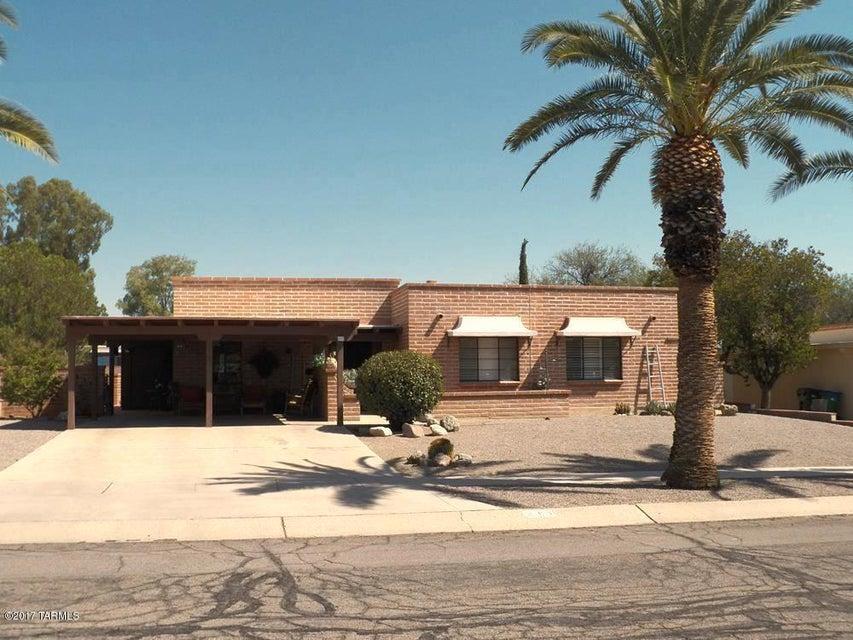 261 E El Valle, Green Valley, AZ 85614