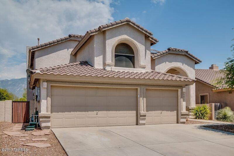 13568 N Wide View Drive, Oro Valley, AZ 85755