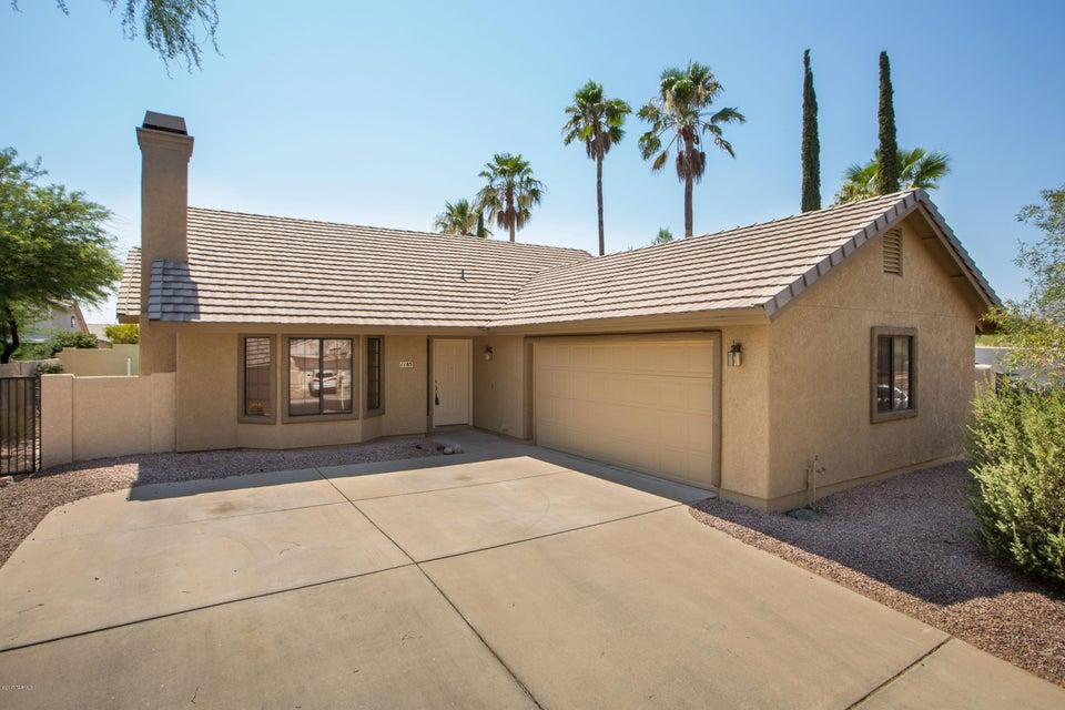 1185 W Masters Circle, Tucson, AZ 85737