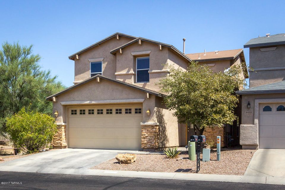 8451 N Placita De Los Laureles, Tucson, AZ 85742