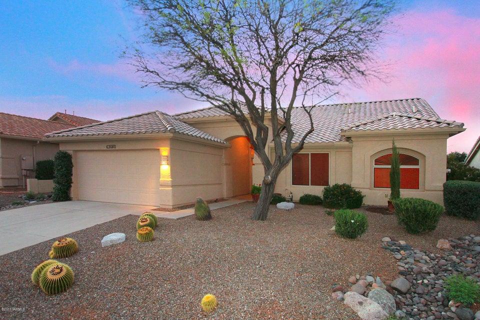 63080 E Mountain Crest Drive, Tucson, AZ 85739