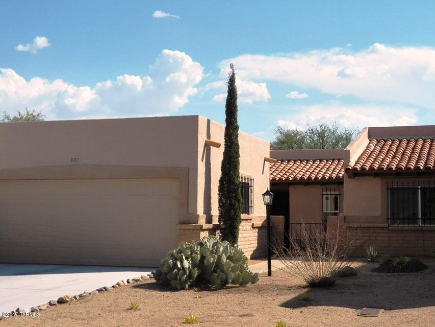 332 E Paseo Azul, Green Valley, AZ 85614