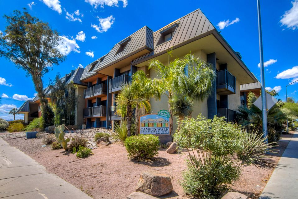 931 N Euclid Avenue 240, Tucson, AZ 85719