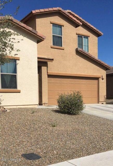 12964 N Lea Maw Drive, Marana, AZ 85653