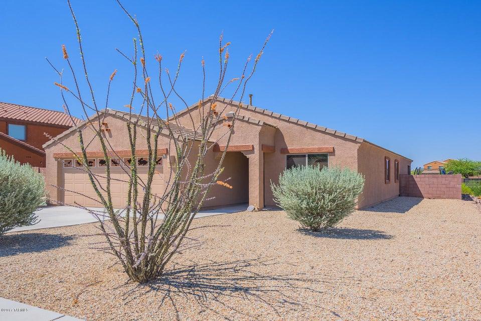 700 S Willis Ray Avenue, Vail, AZ 85641