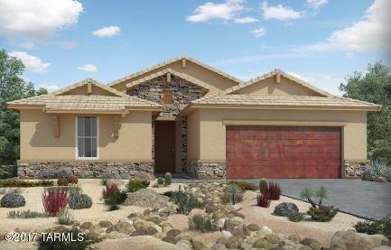 11145 N Gemma Avenue, Oro Valley, AZ 85742