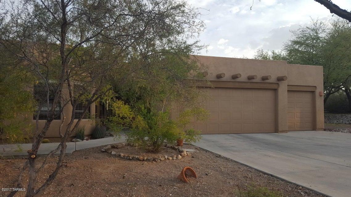 4529 W Sunset Plaza Court, Tucson, AZ 85743