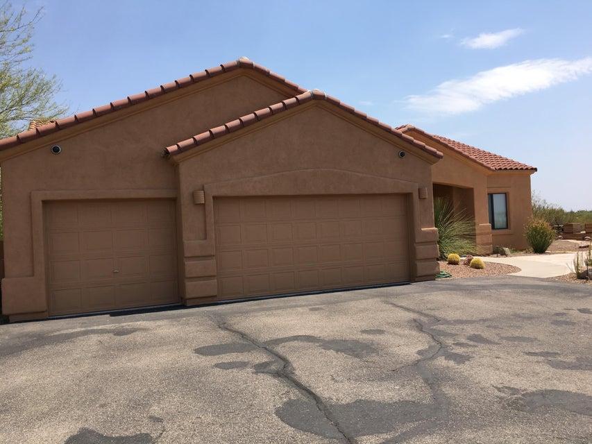 16560 S Saguaro View Lane, Vail, AZ 85641