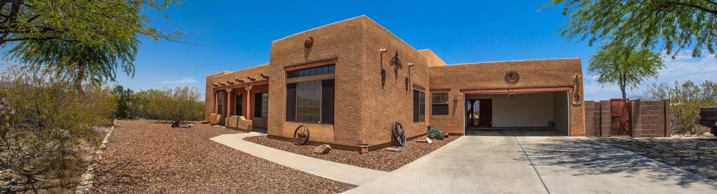 4850 W El Camino Del Cerro, Tucson, AZ 85745