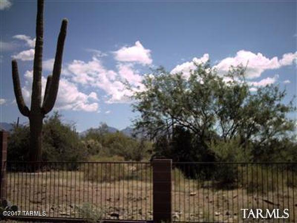 12720 N New Reflection Drive, Marana, AZ 85658