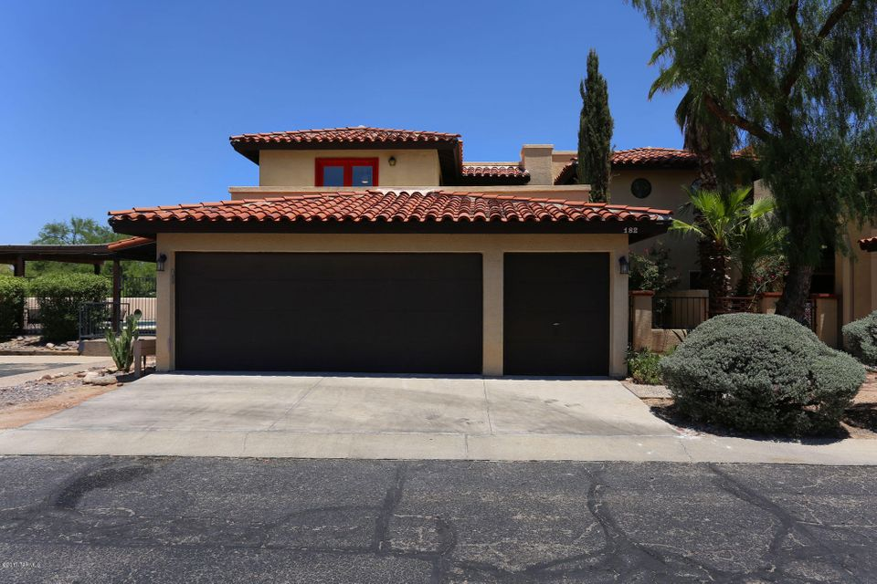 182 W Roma Drive, Tucson, AZ 85737