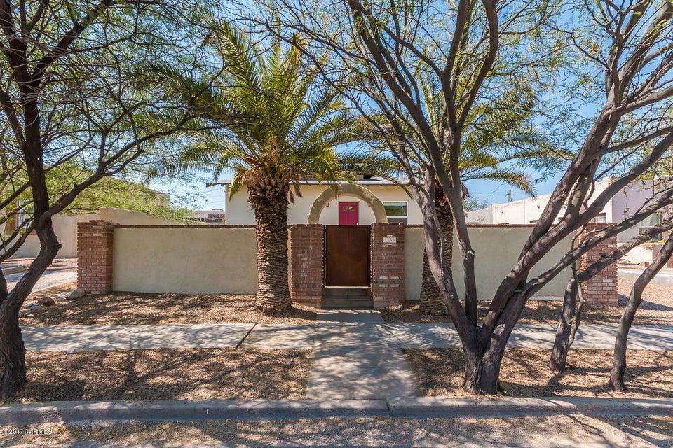 1130 E 9th Street, Tucson, AZ 85719