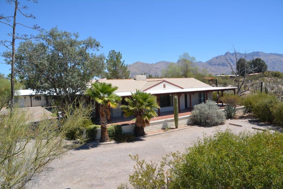 88 W River Road, Tucson, AZ 85704