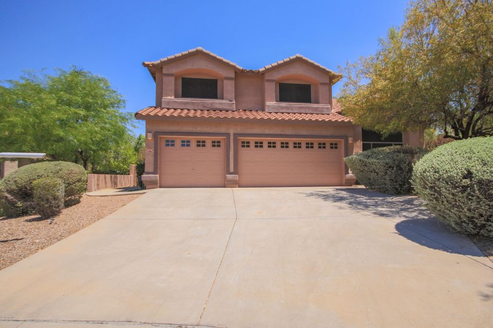 4774 N Coop Canyon Place, Tucson, AZ 85750
