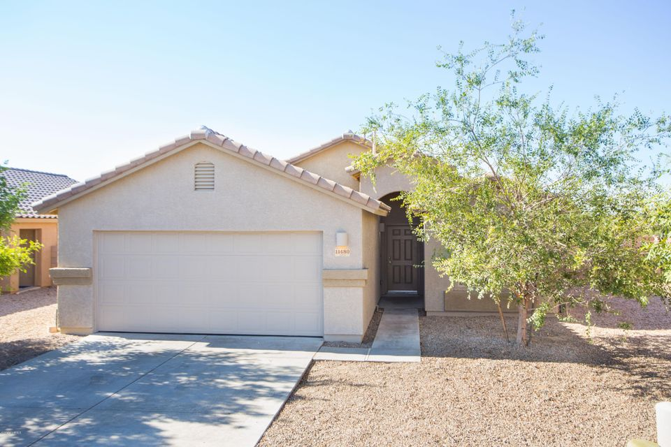 11480 W Bannerstone Street, Marana, AZ 85658