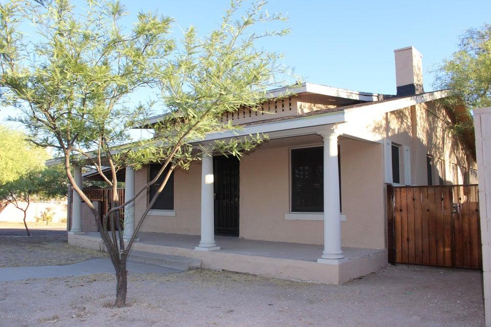 603 E Speedway Boulevard, Tucson, AZ 85705