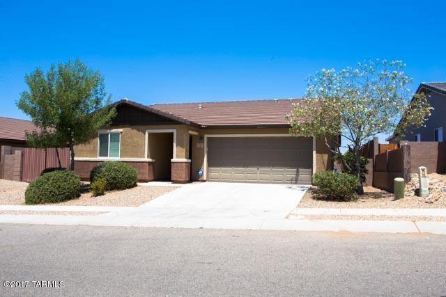 17137 S Mesa Shadows Drive, Vail, AZ 85641