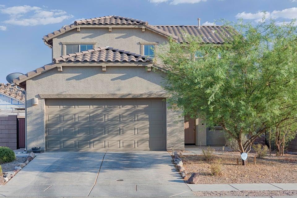 6461 W Wolf Valley Way, Tucson, AZ 85757