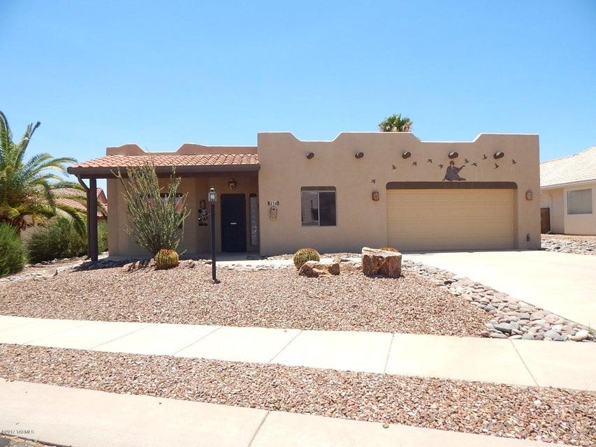 214 E Calle Pulsera, Green Valley, AZ 85614