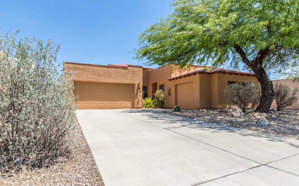 14085 E Copper Mesa Court, Vail, AZ 85641