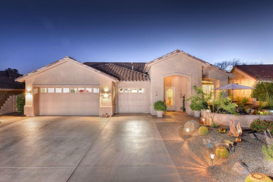 37686 S Vista Ridge Court, Tucson, AZ 85739