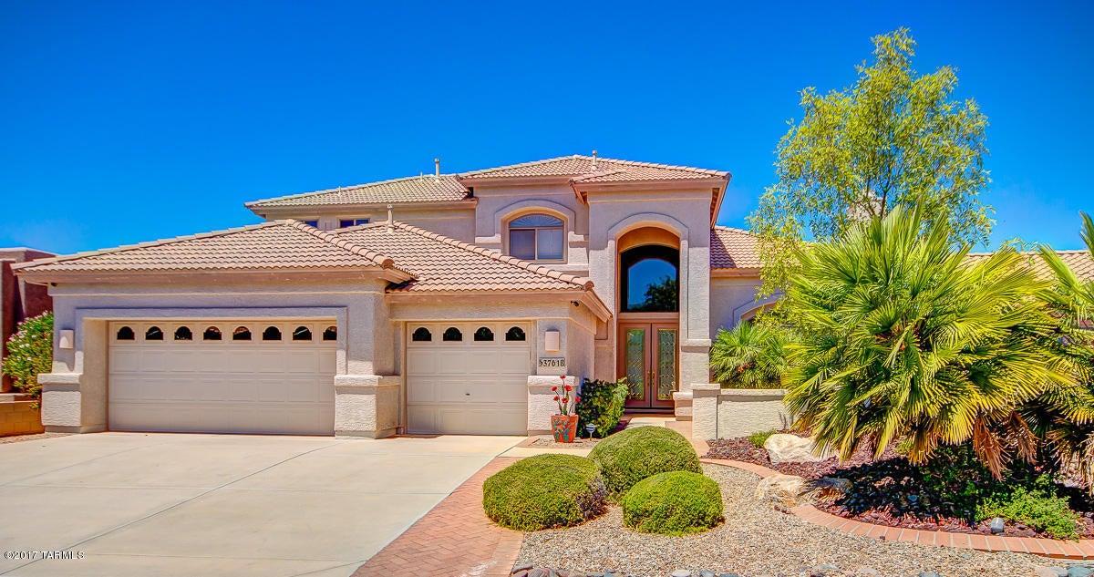 37618 S Hill Side Drive, Tucson, AZ 85739