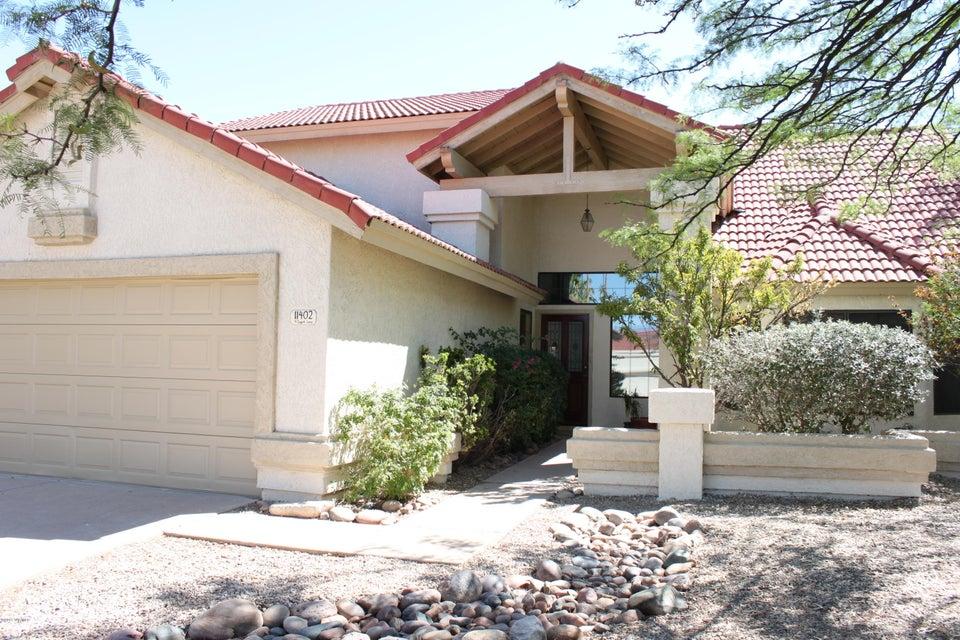 11402 N Ingot Loop, Oro Valley, AZ 85737