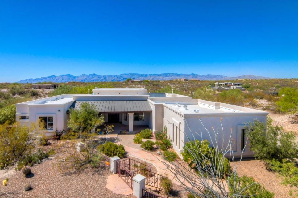 11681 E Spanish Ridge Place, Tucson, AZ 85730
