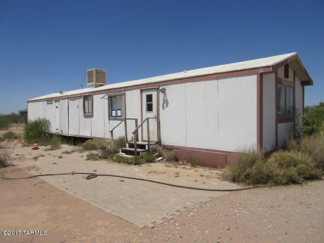 10201 N Feldman Road, Marana, AZ 85653