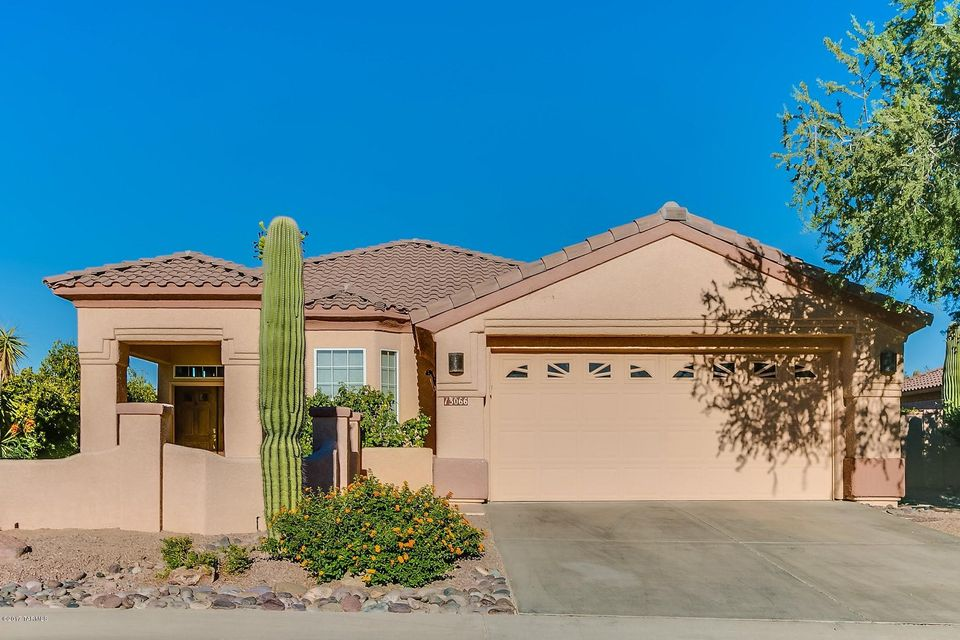 13066 N Sunrise Canyon Lane, Marana, AZ 85658
